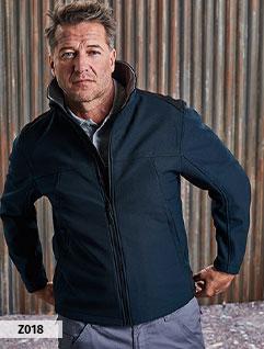 Jackets (Workwear)