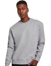 Premium Oversize Crewneck Sweatshirt