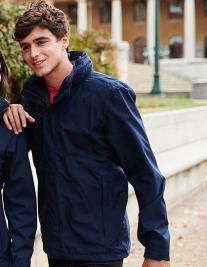 Men`s Jacket - Kingsley 3in1